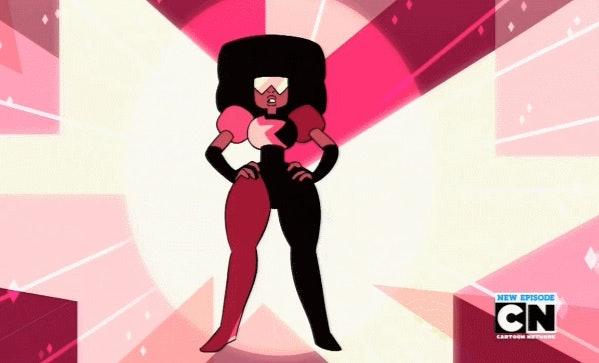 Big butt cartoon girls
