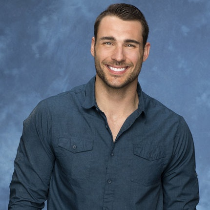The Bachelorette Contestants 2015 Meet Men Wholl Be Looking For Love This Season