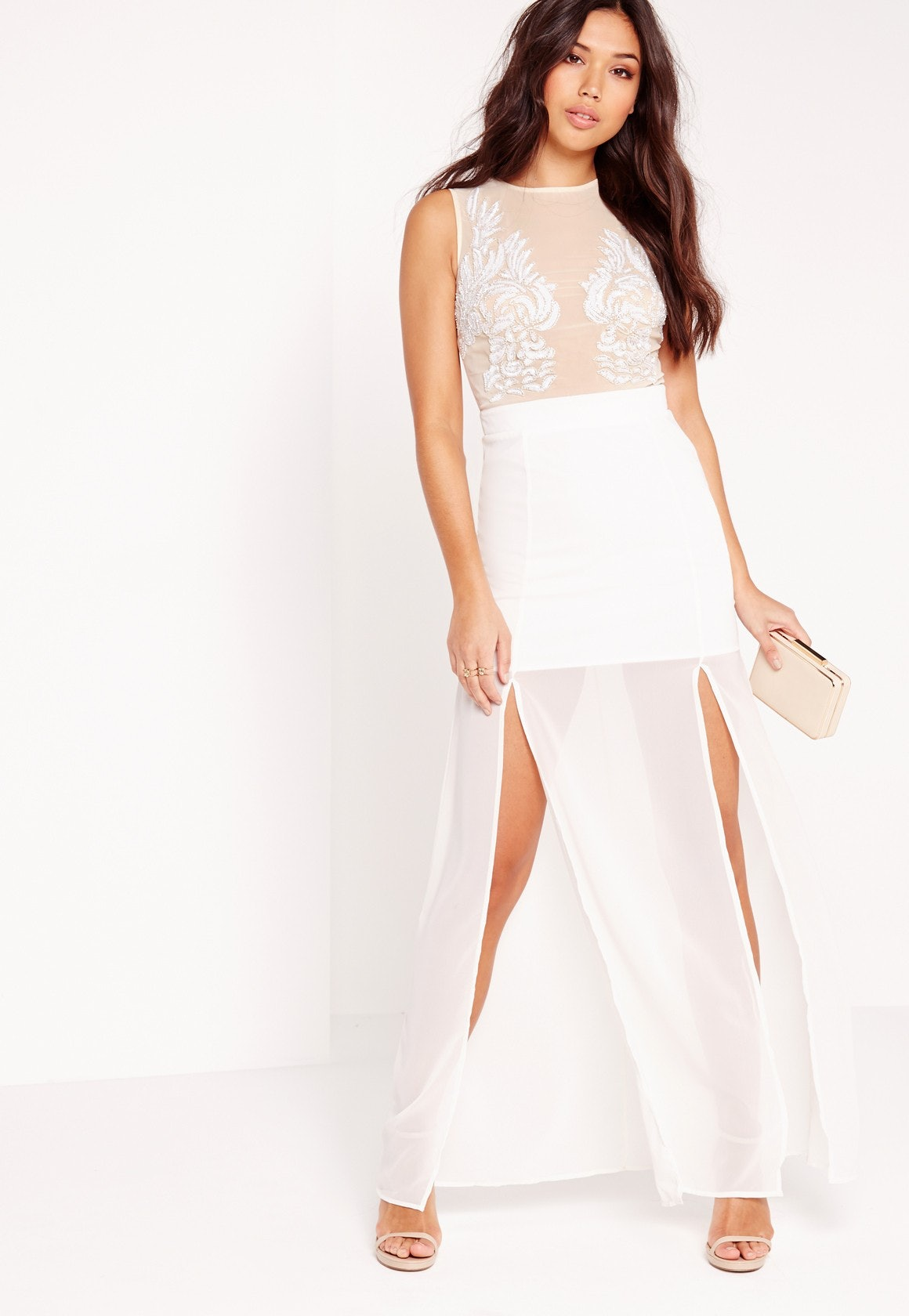 5876c7d3c4 Where To Buy The Missguided Bridal Collection For Cool Wedding Vibes —  PHOTOS