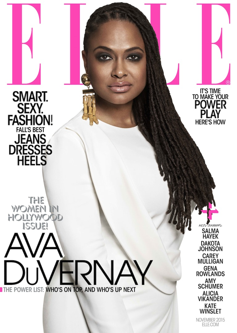 2015 Fashion Magazine Covers Lacked Diversity, But Is It That ...