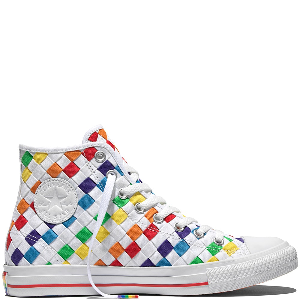 7e0a48dc647 Where To Buy The Converse Pride Collection