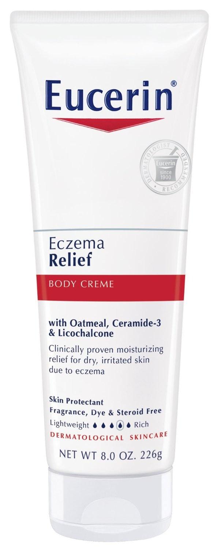 6 Easy Ways To Help Treat Eczema & Avoid Those Annoying
