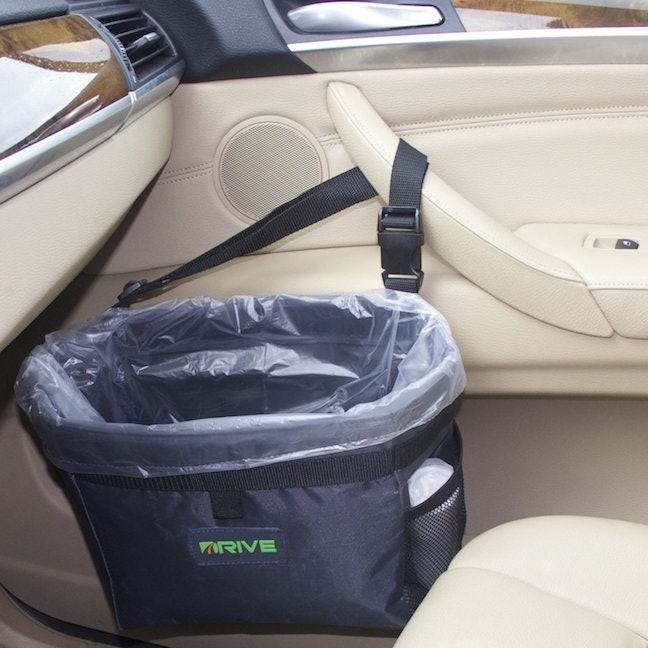 12 Useful Car Accessories That You Actually Need