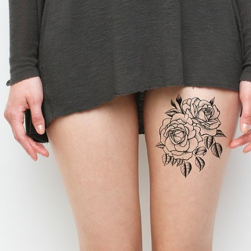 14 Temporary Tattoos That Look Real Will Be Your Best Accessory