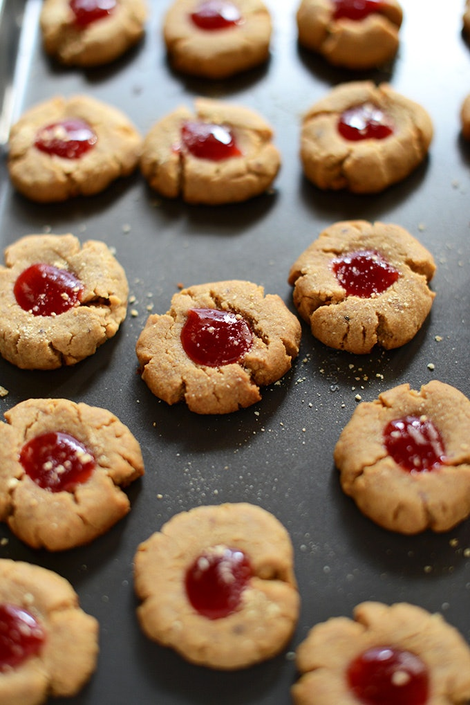 19 Easy Vegan Holiday Cookies For 2016 That Will Impress The Whole