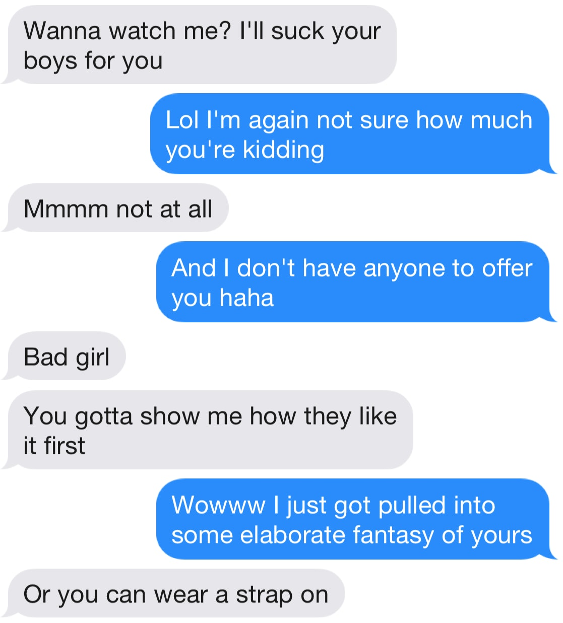 11 Signs It's Time To Unmatch A Tinder Match