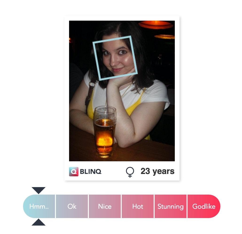blinq dating app