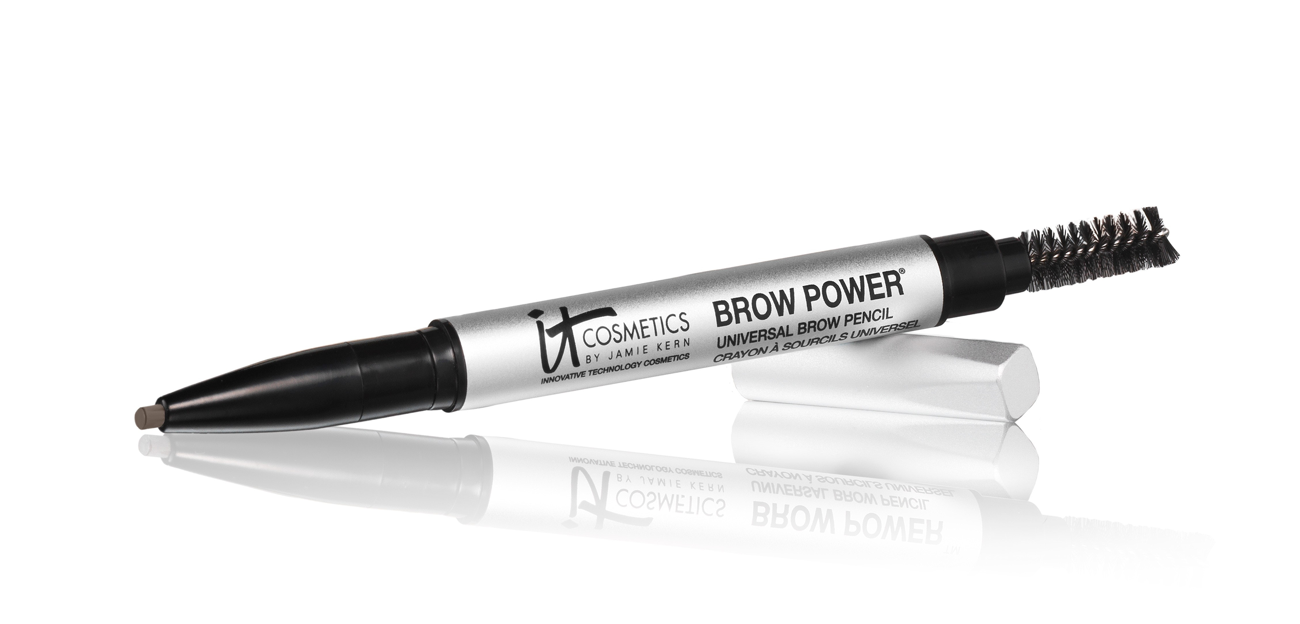 How To Do Your Eyebrows Without A Pencil Using Other Products You