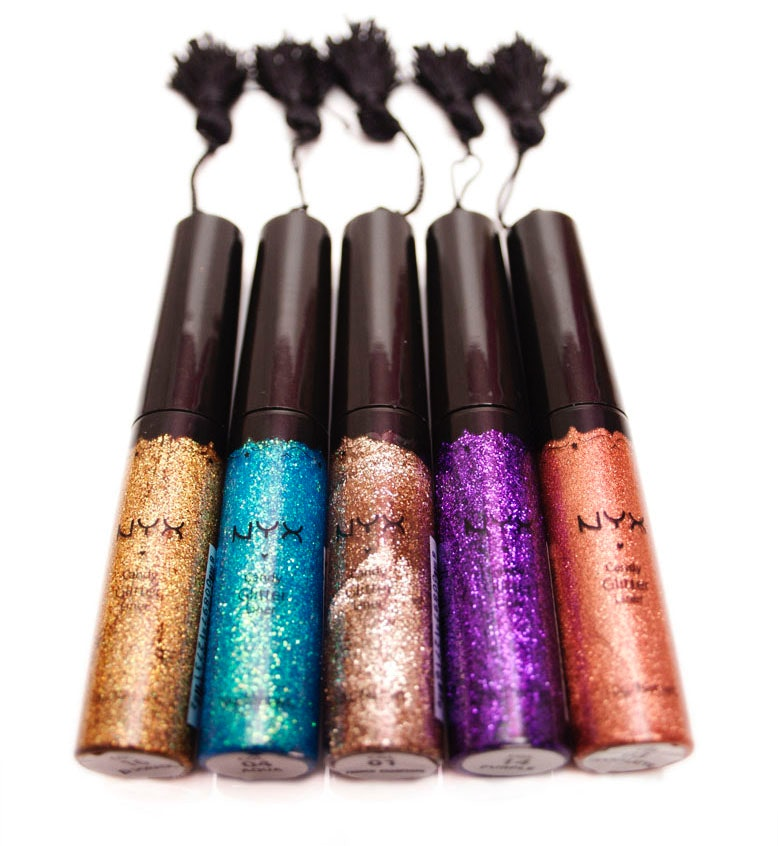 8 glitter eye products that ll add sparkle to your holiday looks