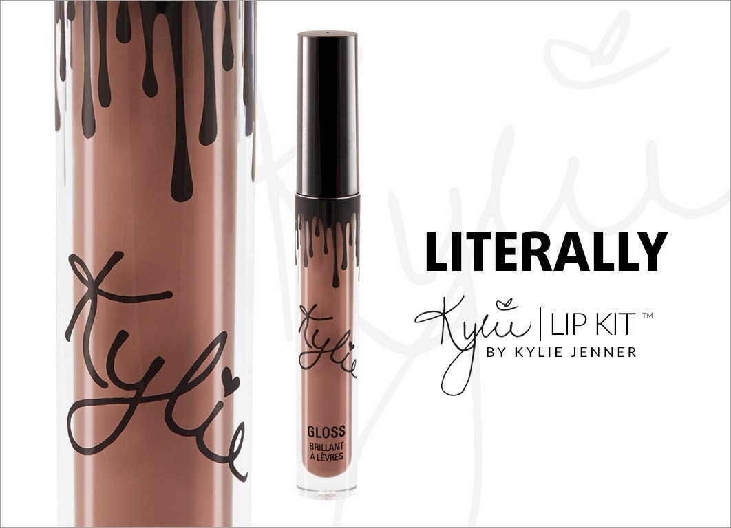 What Are All The Kylie Lip Kit Colors Heres An Overview Of Cosmetics Lipstick Candy K Shades Photos