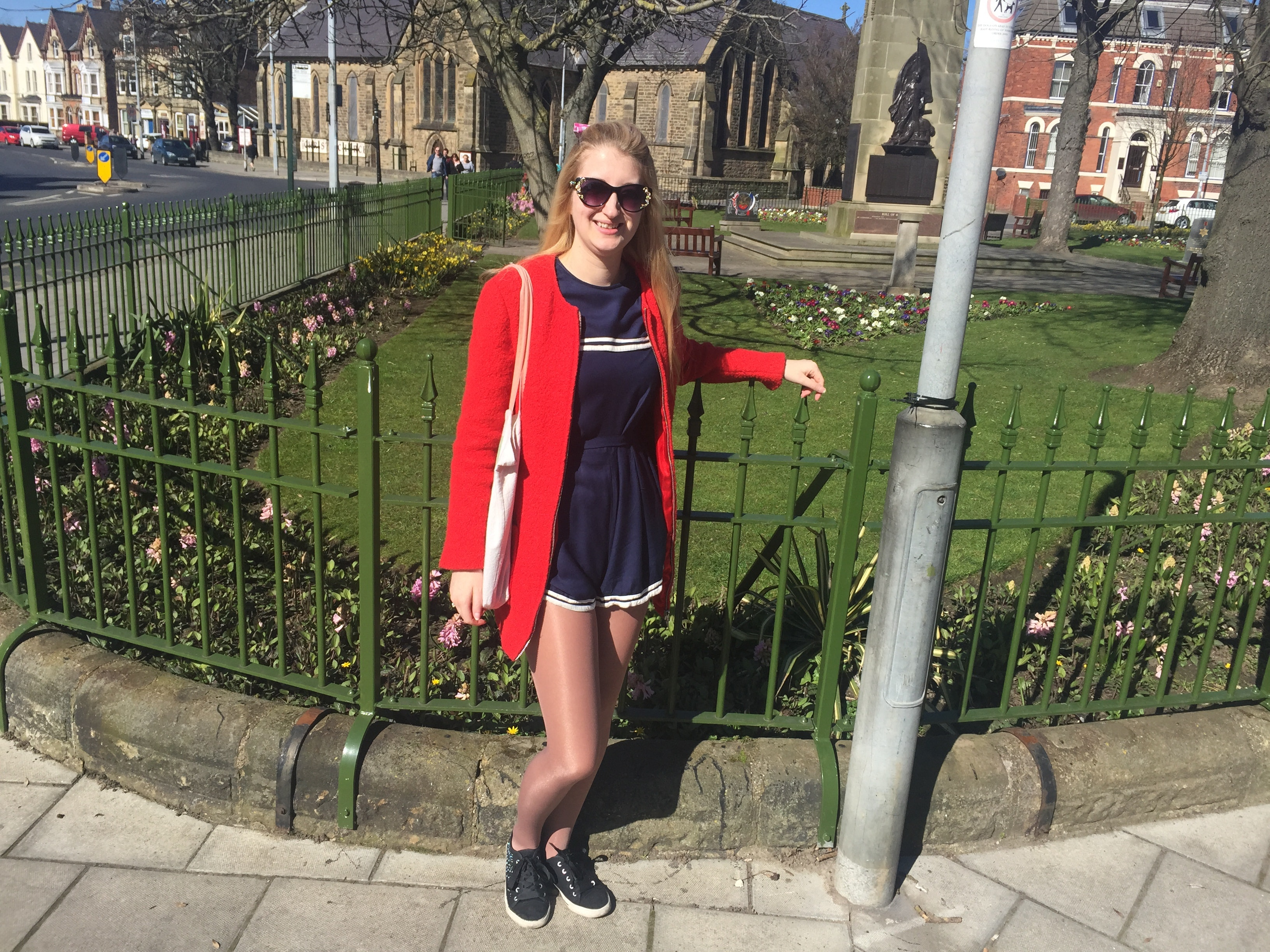 I Dressed Like A 1950s Teen For A Week This Is What Happened Photos