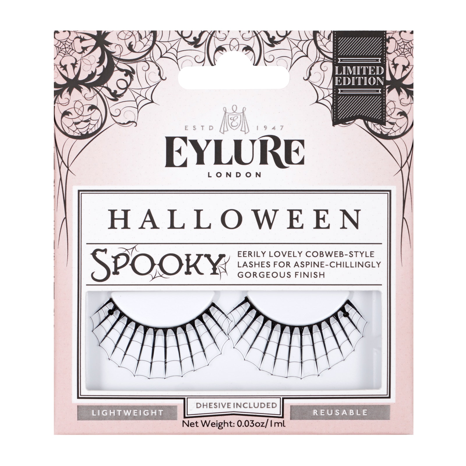 11 Best False Eyelashes For Halloween Babes