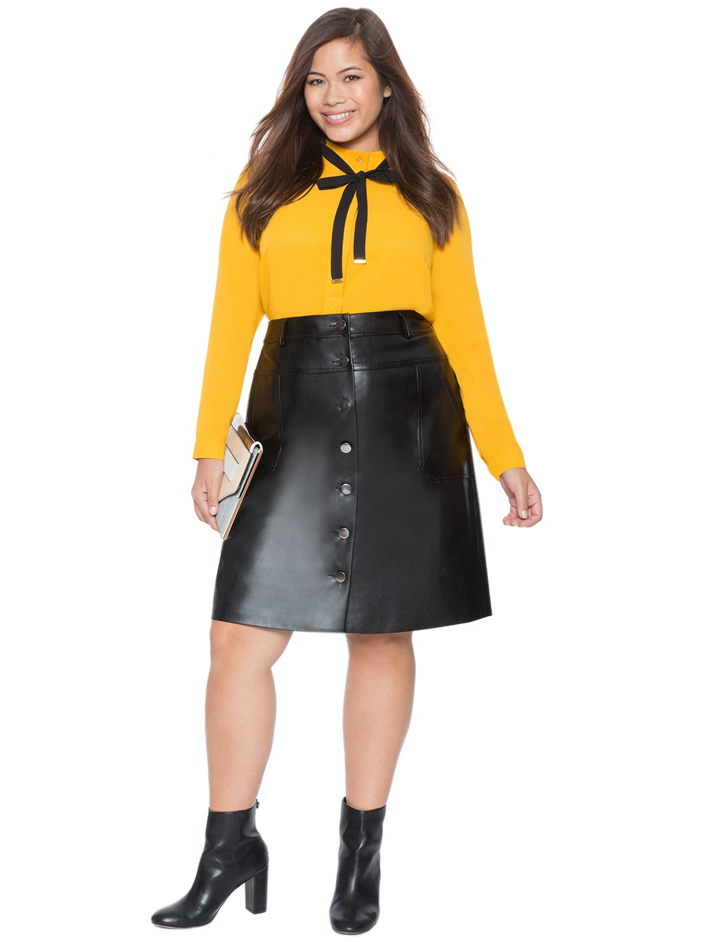 13b7e4cfe01 19 Colorful Workwear Styles To Rock At The Office Because Business Doesn t  Have To Mean Drab — PHOTOS