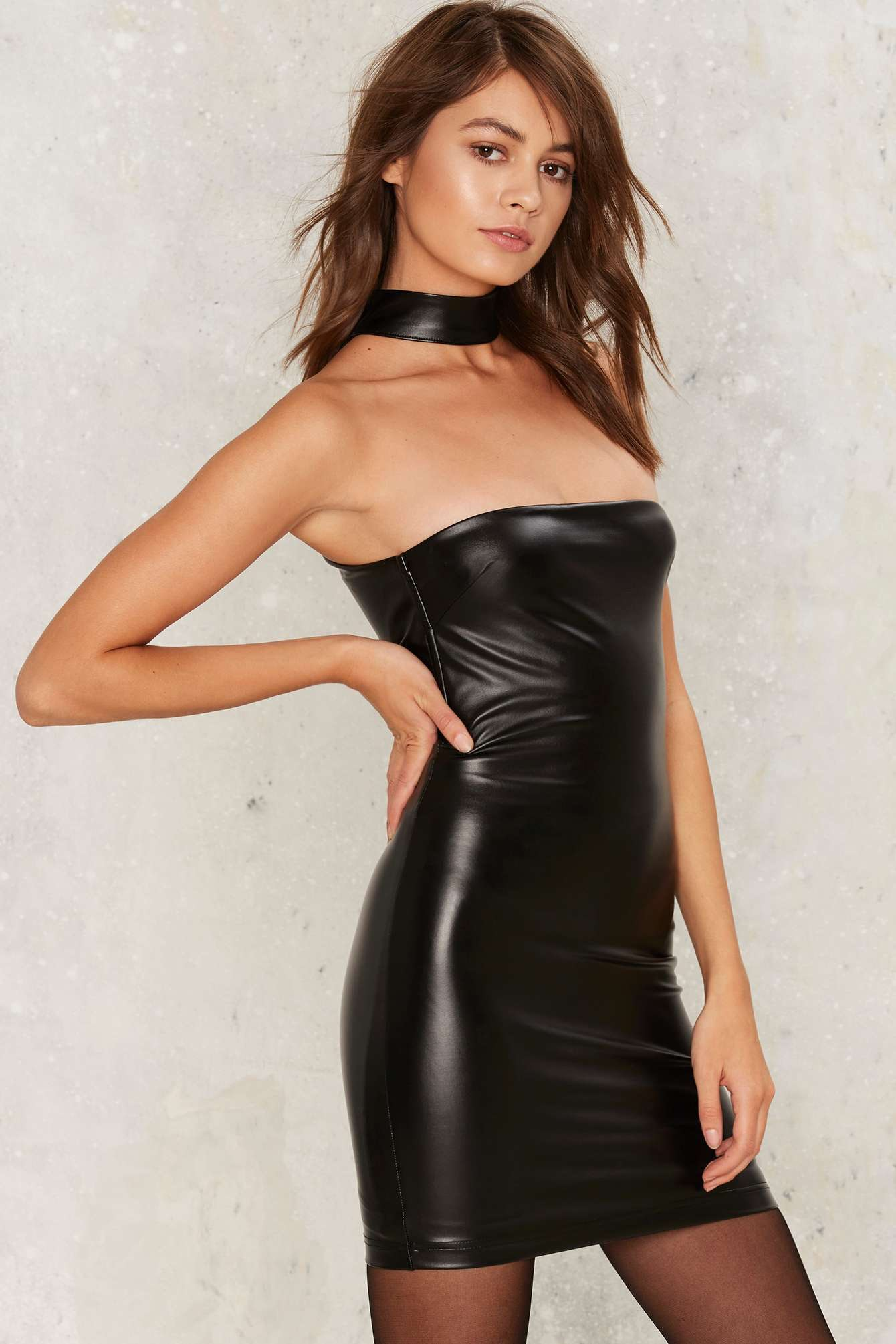 3d38118e43d 11 All Black Halloween Costumes To Match Your Soul
