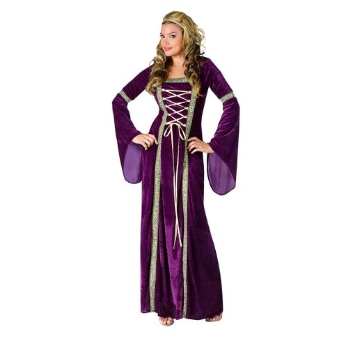 15 2015 Modest Halloween Costumes For Those Who Feel More Comfy When
