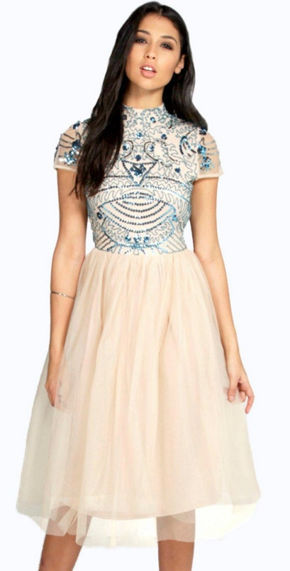 19aa2d0144d7 15 Dresses That Look More Expensive Than They Really Are