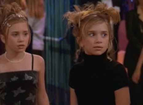 7 Mary Kate Ashley Olsen Hairstyles To Recreate For Those