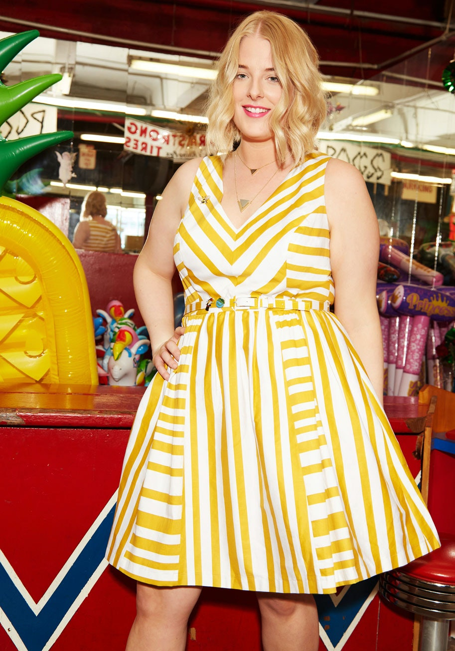 9 Plus Size Summer Dresses Perfect For Any Occassion, From ...