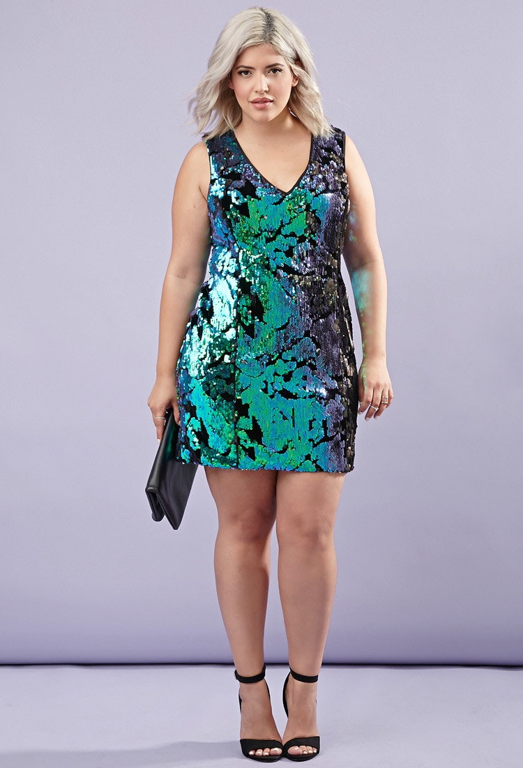 How To Clean Dresses With Sequins To Keep Your Holiday Frocks On ...