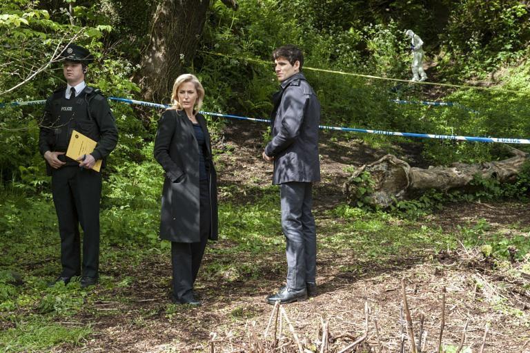 The Fall' Season 2 Recap Will Prepare You For Gibson & Spector's