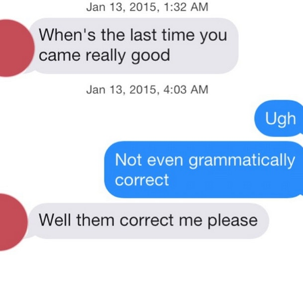 How To Decode Tinder Messages, Because 'Hi' Has A Totally Different