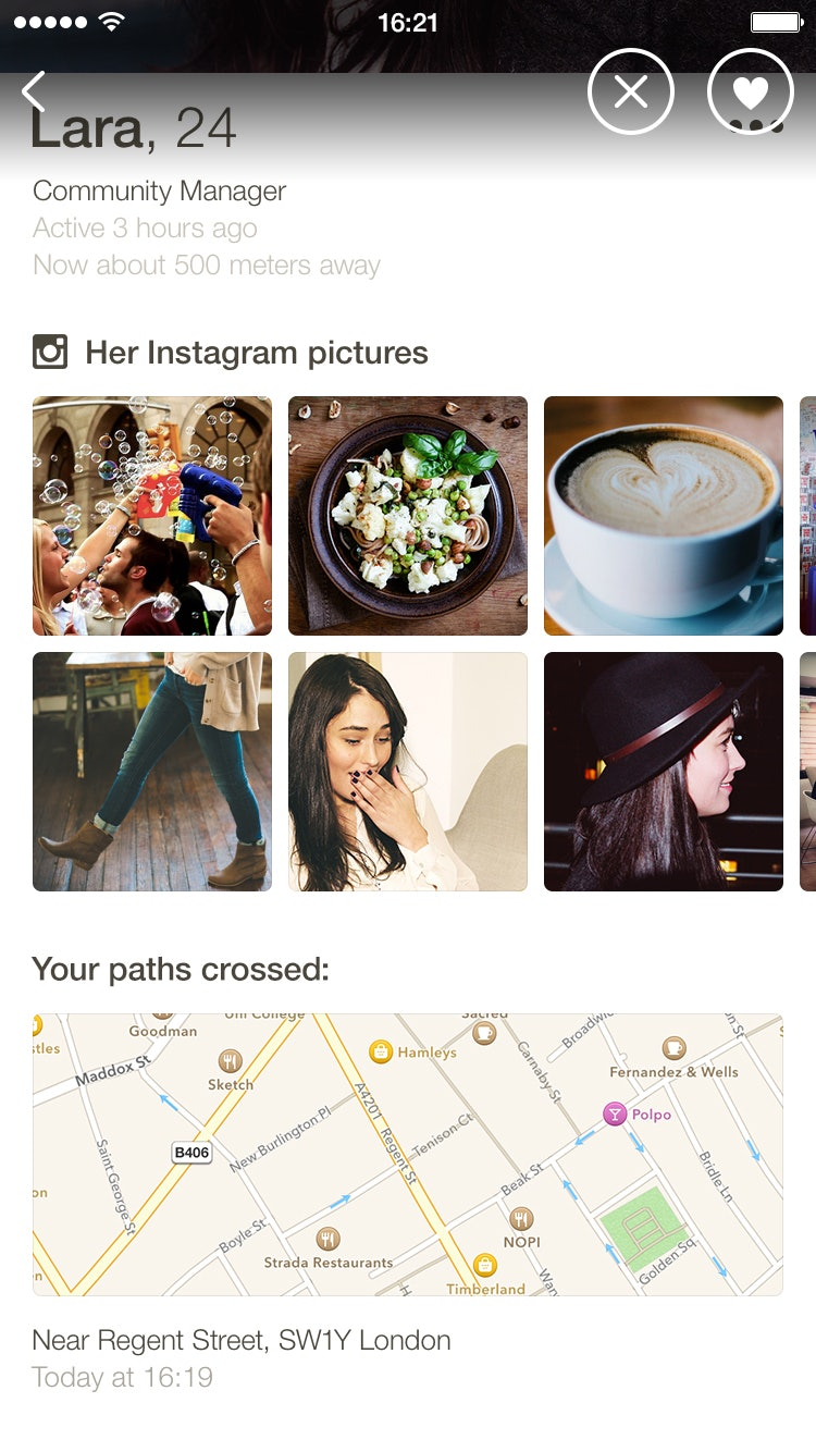 10 Mistakes You're Making On Dating App Happn