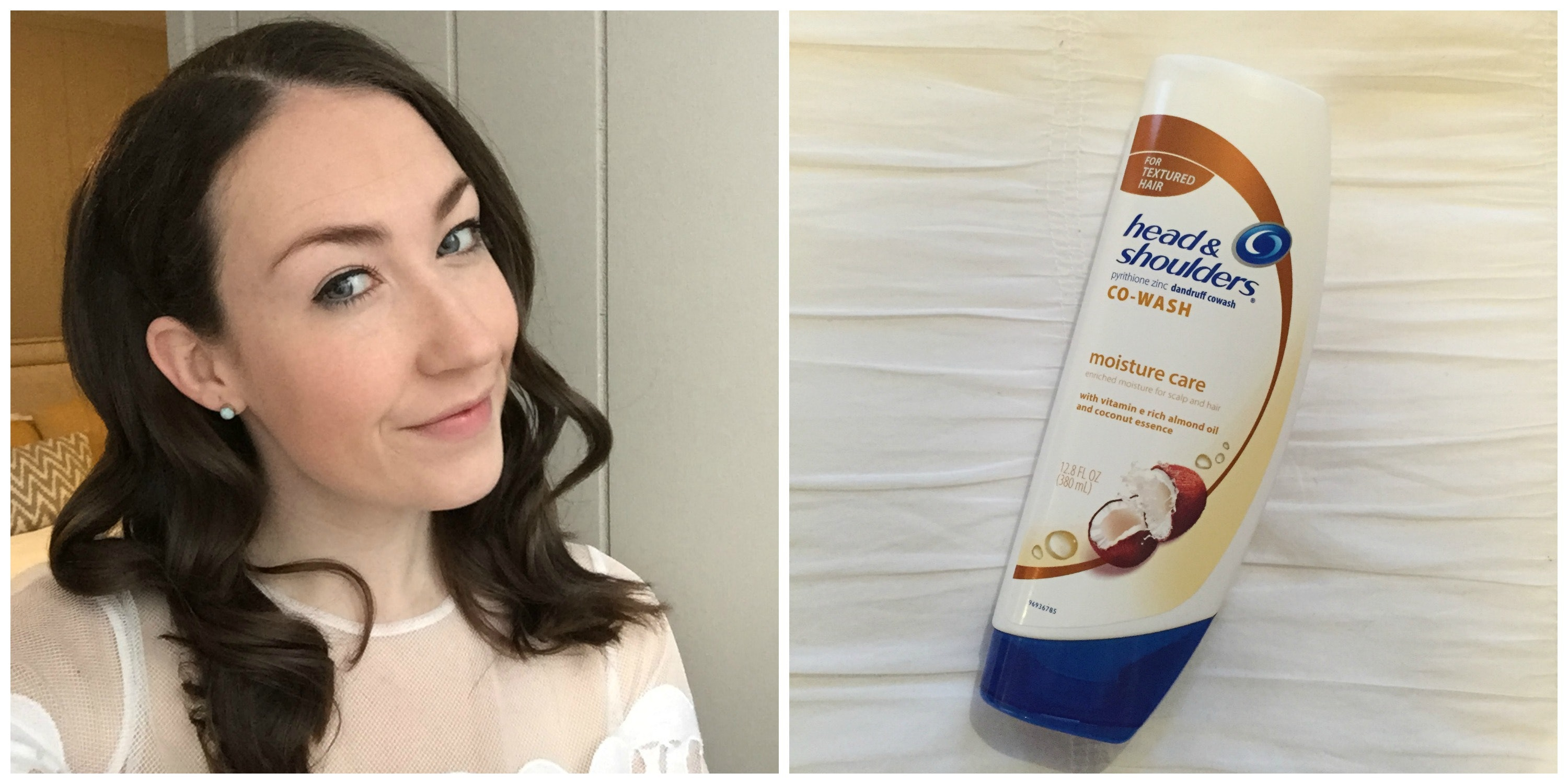 I Used Cleansing Conditioners Instead Shampoo For Two Weeks—This