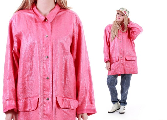 53428cf5199 13 Plus Size Rain Coats For Every April Shower To Come Your Way — PHOTOS