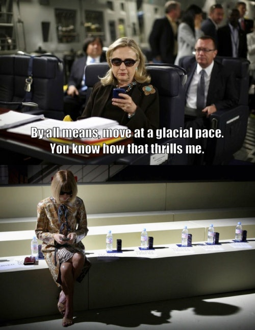 11 hilarious hillary clinton memes that ll keep you smiling all the