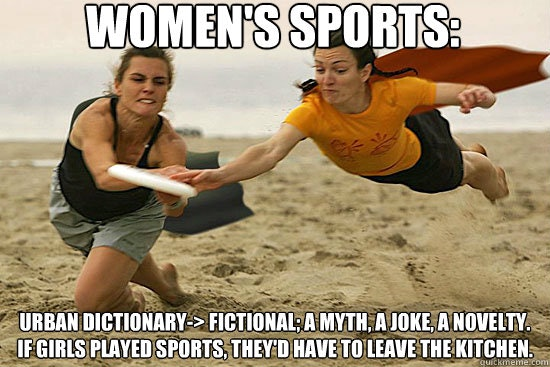 5 Insanely Sexist Women S World Cup Memes That Still Can T