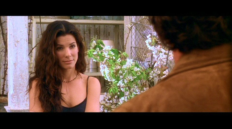 Sandra Bullocks Hair Evolution As Told By Her Movie Roles From