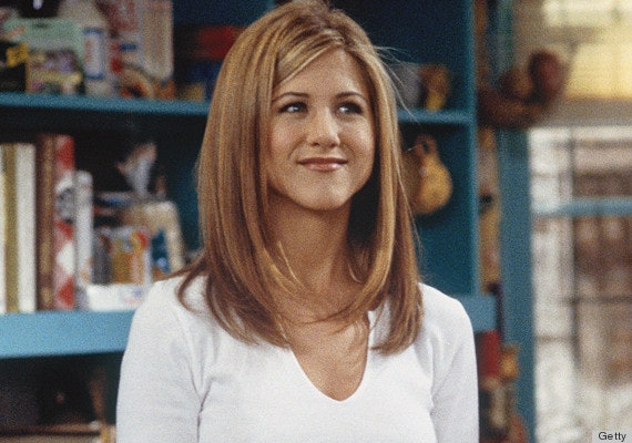 9 Rachel Green Hairstyles From Friends What They Say About You