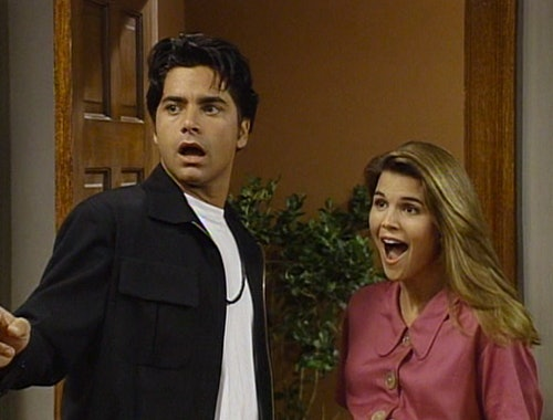 Ranking Uncle Jesses Full House Hairstyles From Oh Brother To Have Mercy