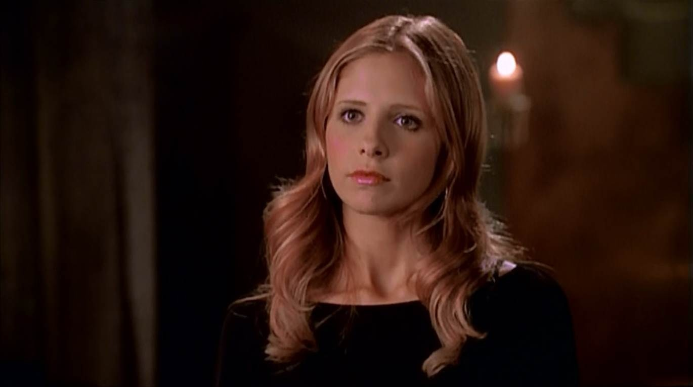 What Your Favorite Buffy The Vampire Slayer Character Says About You