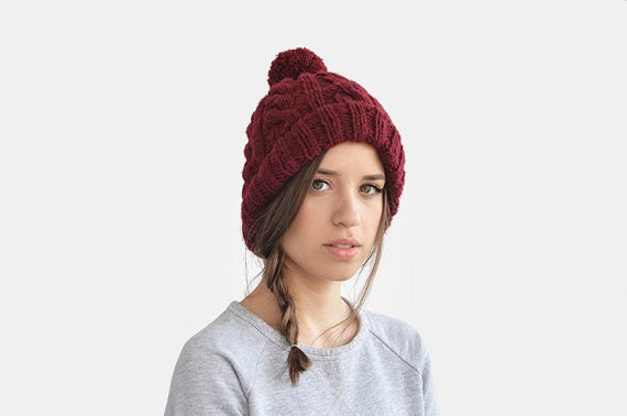 11 Warm Winter Hats For Totally Chic Yet Functional Style — PHOTOS 993bf15f116