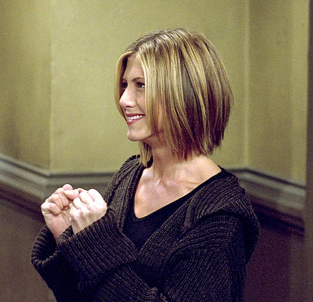 The One Hairstyle Jennifer Aniston Wishes She Had Tried Will Surprise You