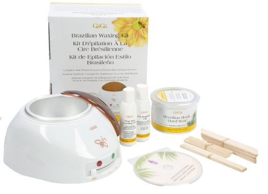 The best at home waxing kits for all your hair removal needs solutioingenieria Choice Image