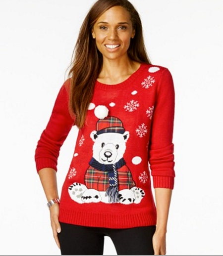 Urban Outfitters Ugly Christmas Sweater.12 Places To Buy An Ugly Christmas Sweater That S So Bad