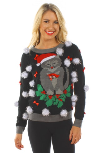 12 Places To Buy An Ugly Christmas Sweater Thats So Bad Its Perfect