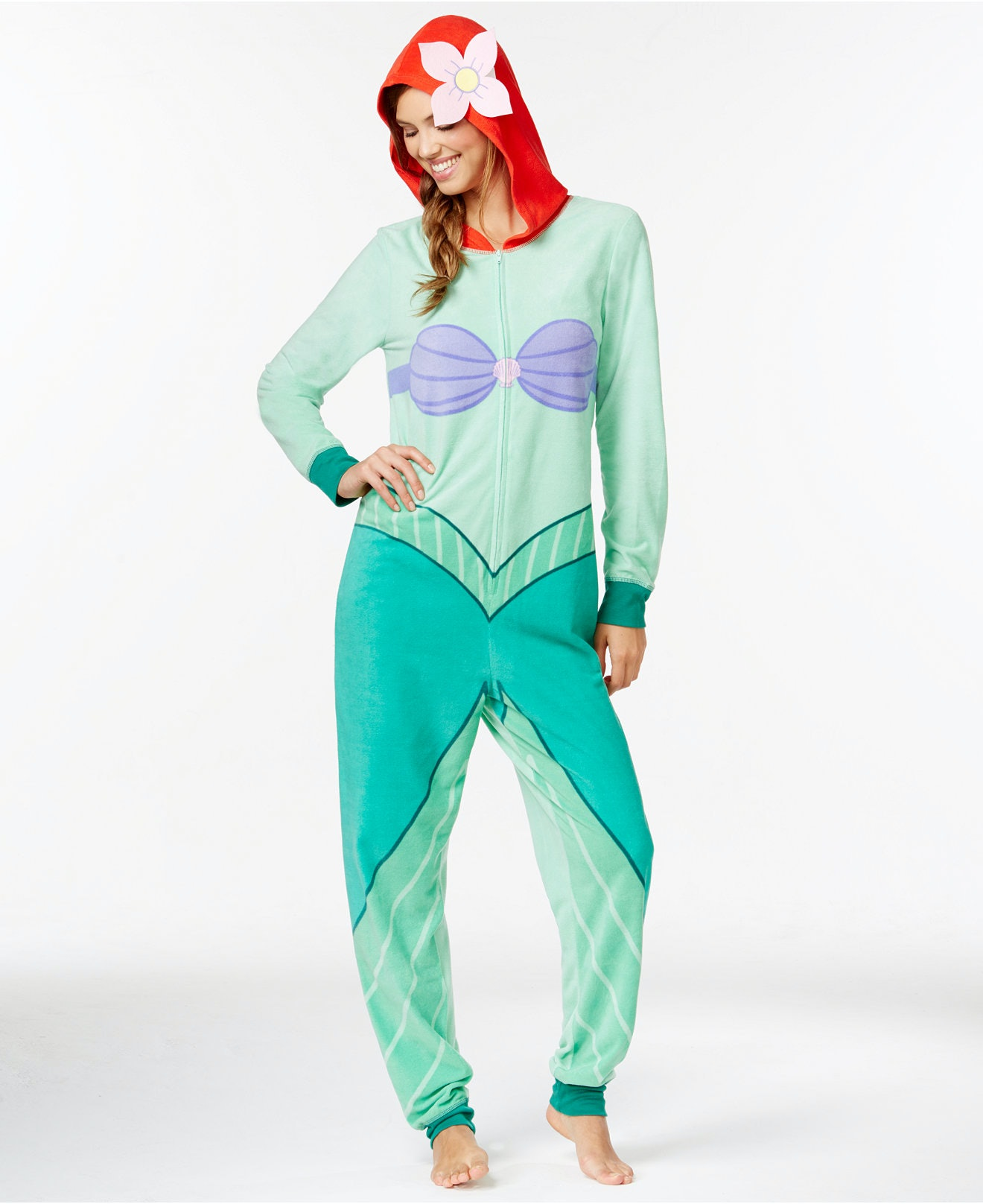 13 Onesie Halloween Costumes For The Lazy Girl Who Wants To Stay Warm —  PHOTOS d0dab41c1