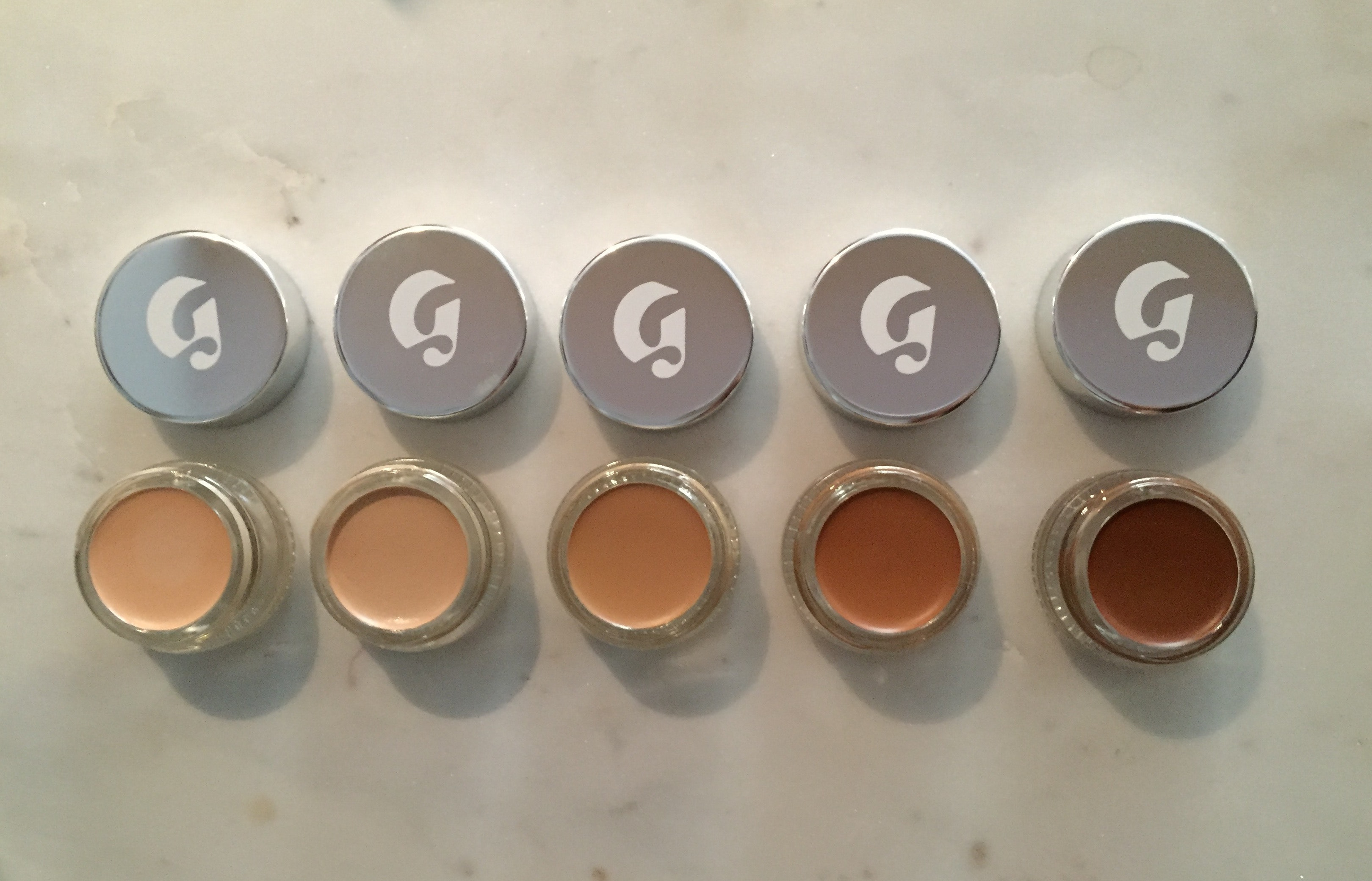 The Skincare Set by Glossier #20