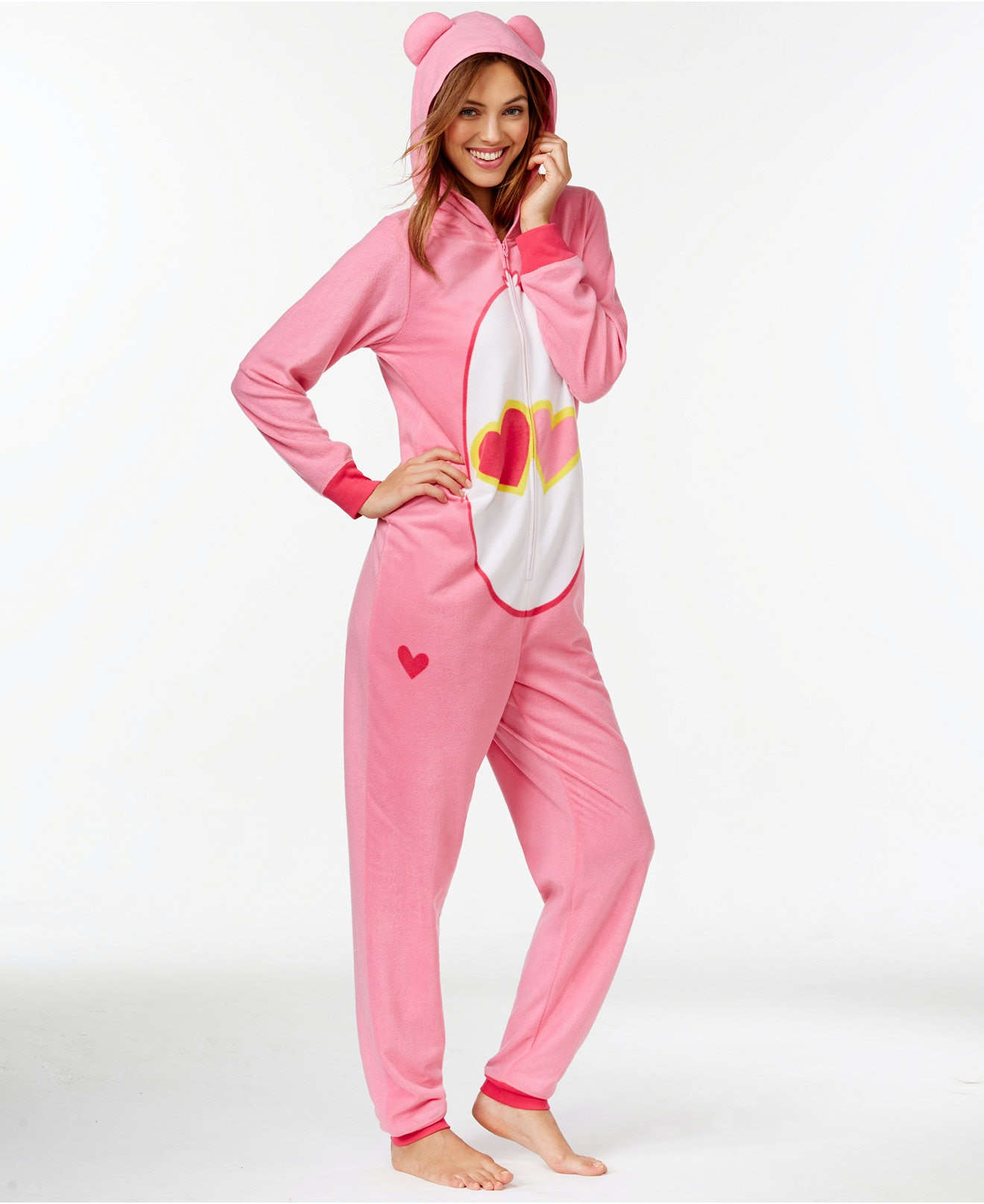 13 Onesie Halloween Costumes For The Lazy Girl Who Wants To Stay Warm u2014 PHOTOS  sc 1 st  Bustle & 13 Onesie Halloween Costumes For The Lazy Girl Who Wants To Stay ...