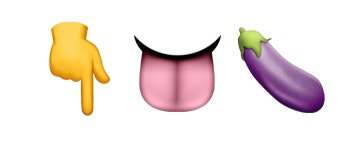 7 Sex Emoji Combinations For When You Just Want To Take Charge
