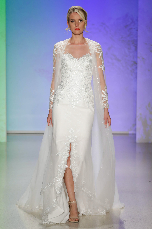 Ariel Disney Princess Wedding Dress 53 Amazing These Disney Inspired Wedding