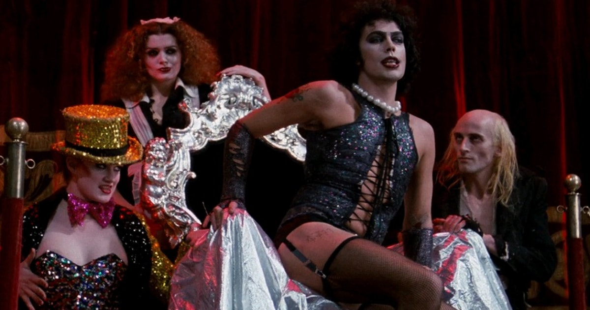 Where Is The Cast Of 'Rocky Horror Picture Show' Now ...