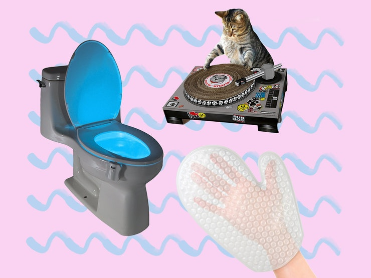 Bizarre Products People Are Bu...