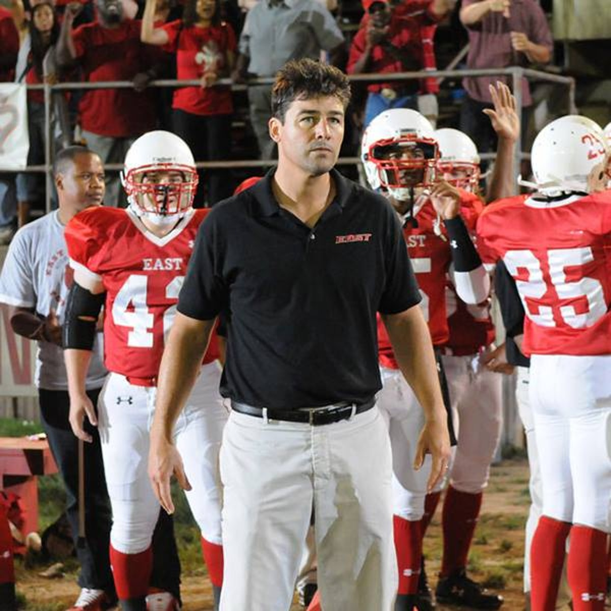 how friday night lights accurately depicts southern football