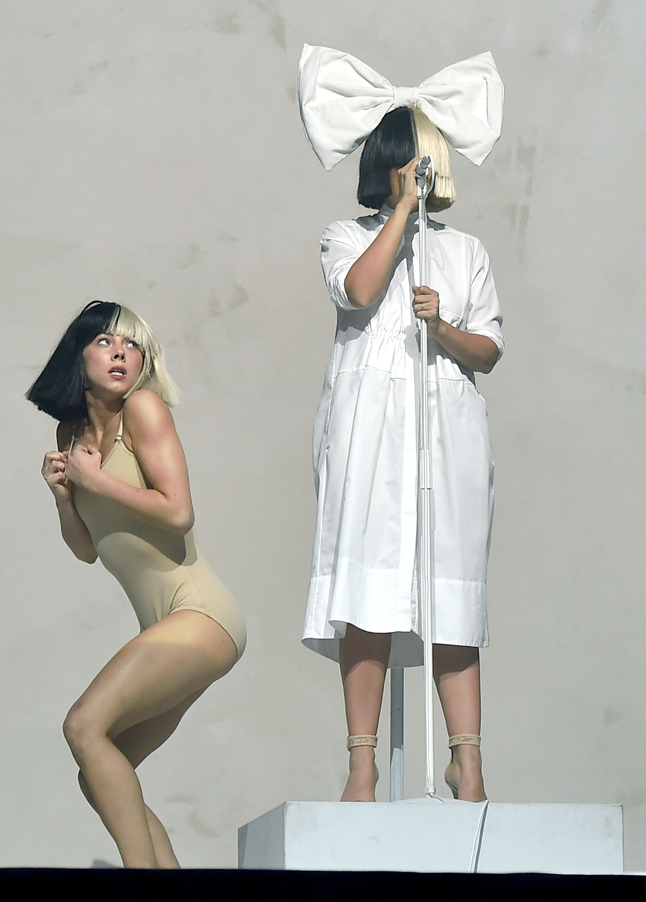 Will Maddie Ziegler Go On Tour With Sia  Her Schedule Makes It A Possibility. Will Maddie Ziegler Go On Tour With Sia  Her Schedule Makes It A