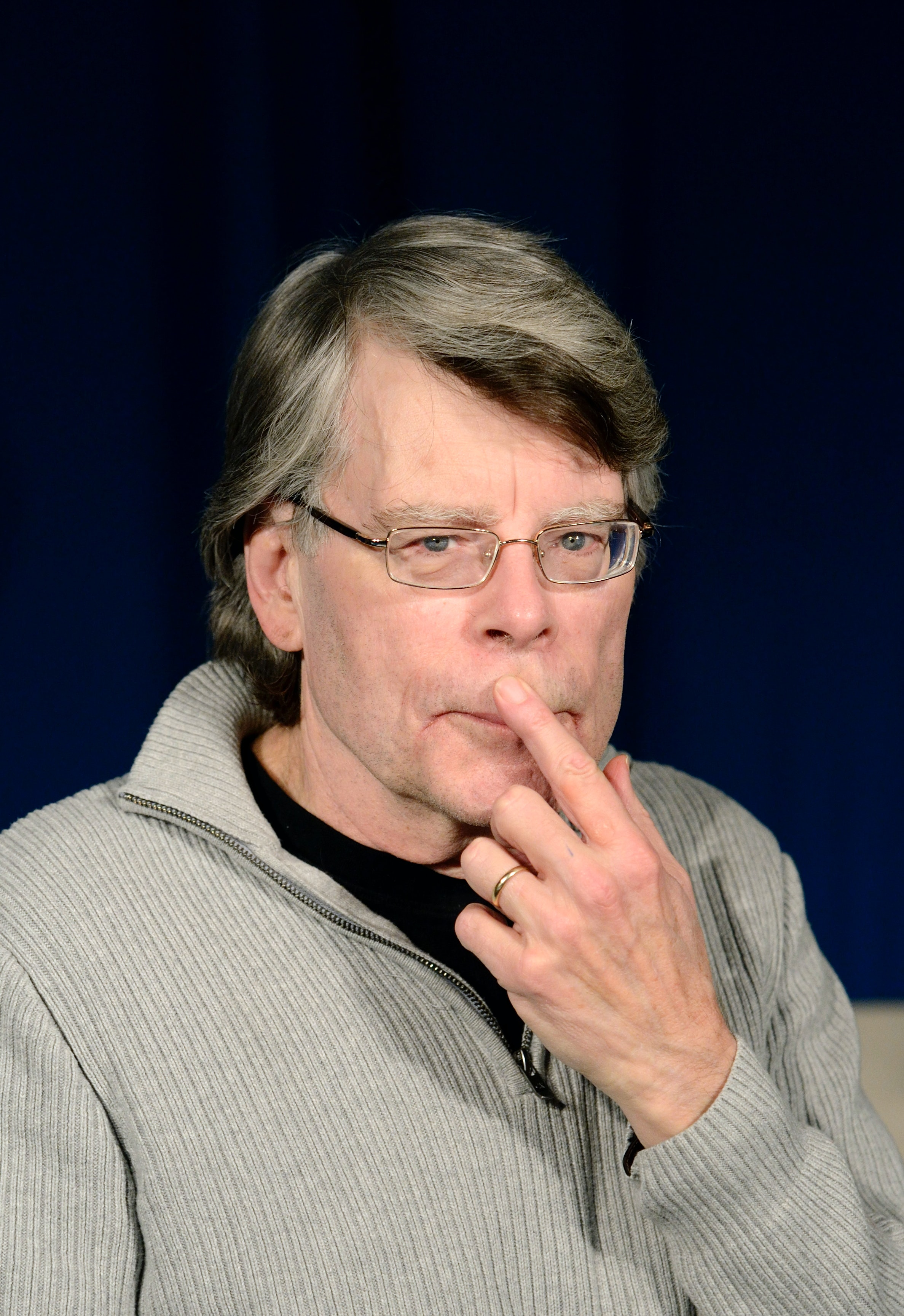 why we crave horror movies by stephen king essay In the article that was required reading called stephen kings why we crave horror movies, the author gives us the audience a little overview of his.