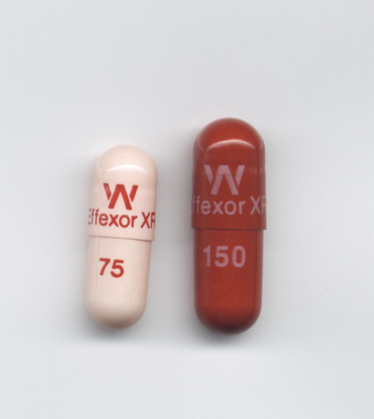 Effexor Xr Side Effects Long Term